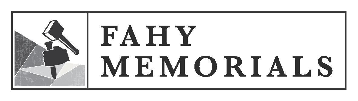 Fahy Memorials Galway